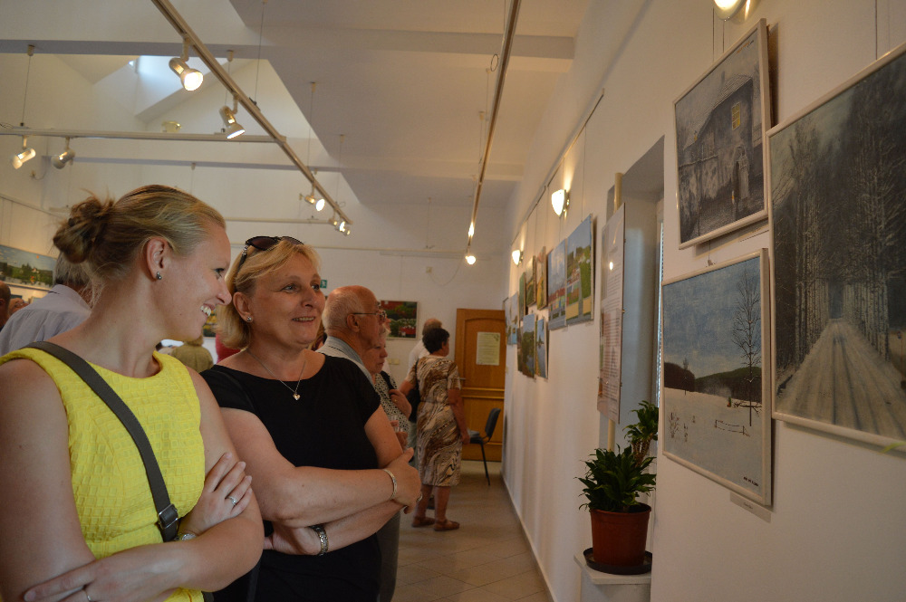 Městské muzeum Kralupy