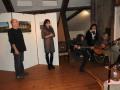 Regionální muzeum Mělník - vernisáž