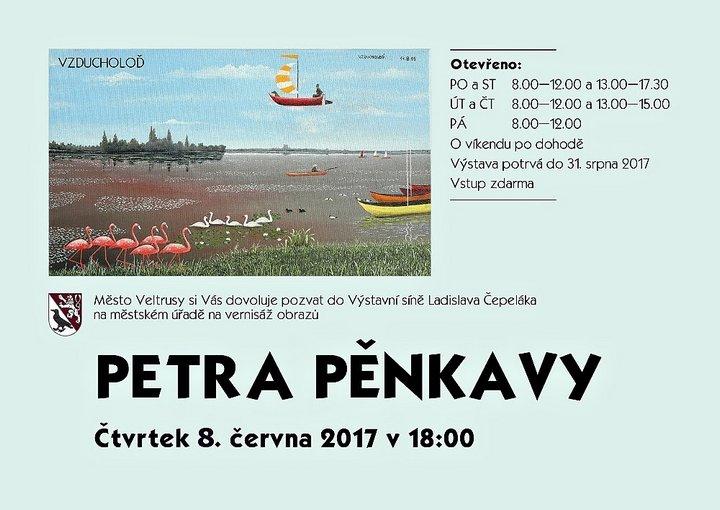 Výstava ve Veltrusích